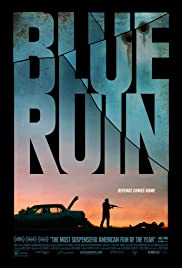 Blue Ruin (2013) Poster - Movie Forum, Cast, Reviews