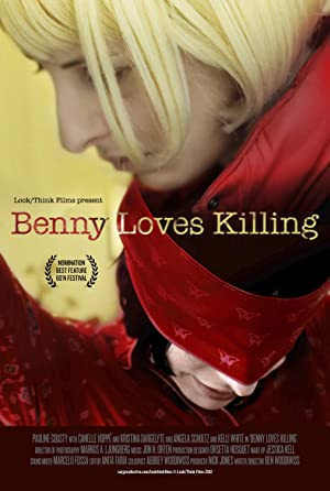 Benny Loves Killing (2013)