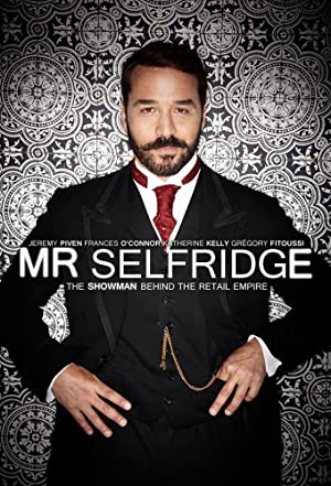 Picture of Mr Selfridge
