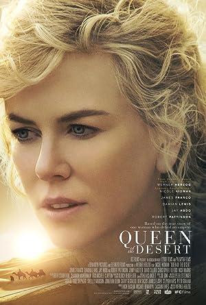 Queen of the Desert (2015) Download on Vidmate