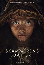 Skammerens datter (2015) Poster - Movie Forum, Cast, Reviews