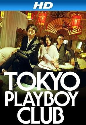watch Tokyo Playboy Club full movie 720