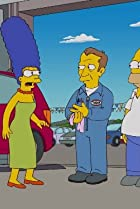 Image of The Simpsons: Adventures in Baby-Getting