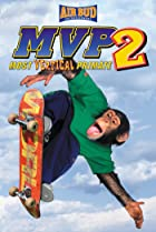 Image of MVP: Most Vertical Primate