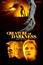 Image of Making of 'Creature of Darkness'