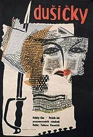Zaduszki Poster