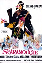Image of The Adventures of Scaramouche