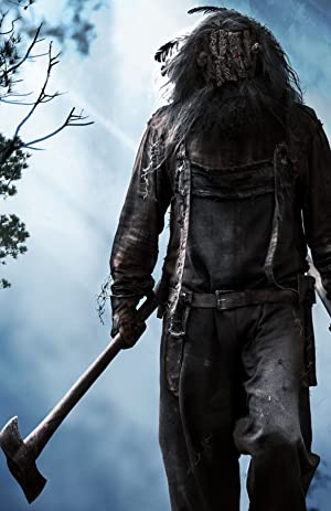 Lumberjack Man (2015) Download on Vidmate