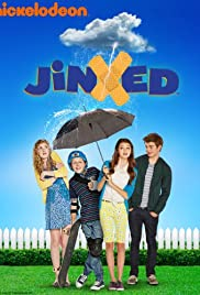 Jinxed (2013) Poster - Movie Forum, Cast, Reviews