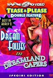 Dream Follies Poster