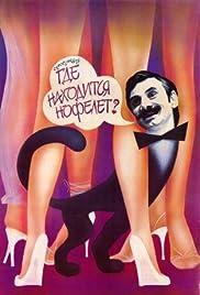 Gde nakhoditsya Nofelet?(1987) Poster - Movie Forum, Cast, Reviews