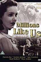 Image of Millions Like Us
