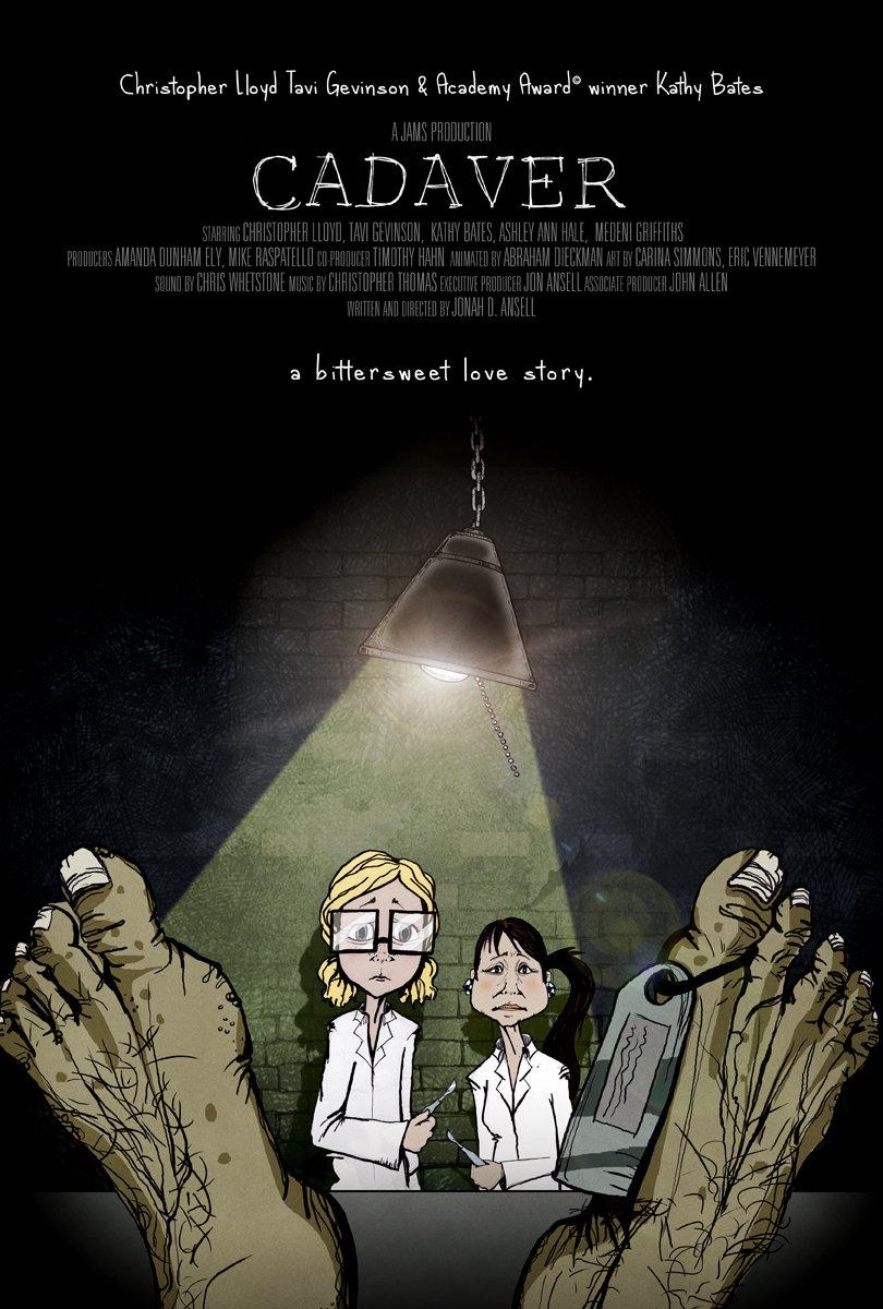 Cadaver Watch Full Movie Free Online