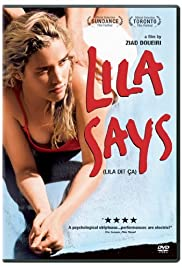 Lila dit ça (2004) Poster - Movie Forum, Cast, Reviews