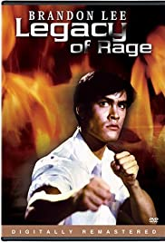 Legacy of Rage (1986) Poster - Movie Forum, Cast, Reviews