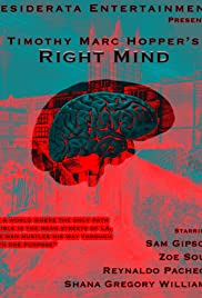 Right Mind Poster