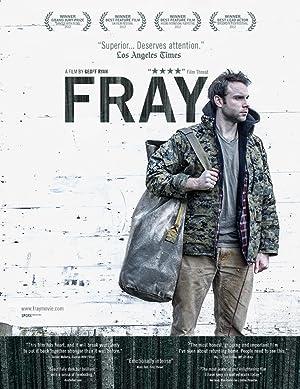 Fray (2012)