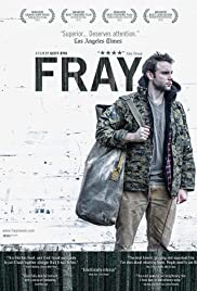 Fray (2012) Poster - Movie Forum, Cast, Reviews