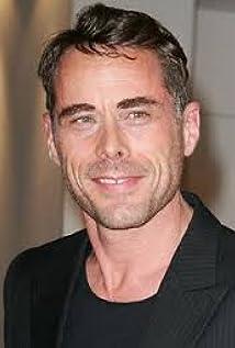 Aktori Marcus Graham