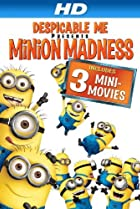 Image of Despicable Me: Minion Madness