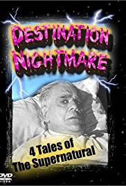 Destination Nightmare Poster