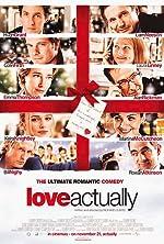 Love Actually(2003)