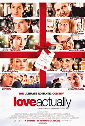 Love Actually Online
