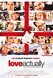 Love Actually (2003) Poster - Movie Forum, Cast, Reviews
