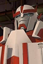 Image of Transformers Prime: One Shall Fall