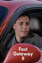 Image of Fast Getaway II