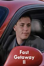 Primary image for Fast Getaway II