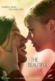 The Beautiful Lie Poster - TV Show Forum, Cast, Reviews