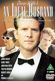 An Ideal Husband (1999) Poster - Movie Forum, Cast, Reviews