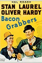 Image of Bacon Grabbers