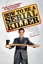 Image of How to Be a Serial Killer