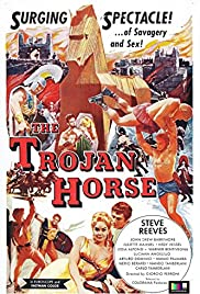 The Trojan Horse (1961) Poster - Movie Forum, Cast, Reviews