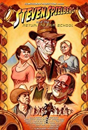 Steven Spielberg and the Return to Film School Poster