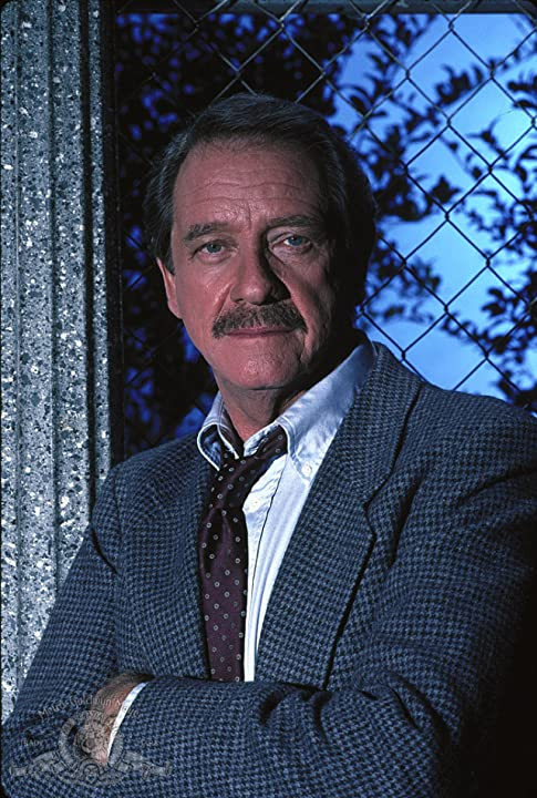 Richard Crenna in The Case of the Hillside Stranglers (1989)