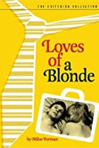 Image of The Loves of a Blonde