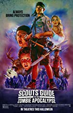 Scouts Guide to the Zombie Apocalypse(2015)
