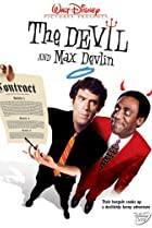 Image of The Devil and Max Devlin