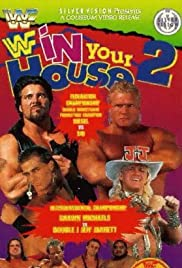 WWF in Your House 2 Poster