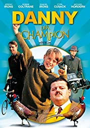 Danny, The Champion Of The World (1989)