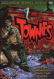 Townies (1999) Poster - Movie Forum, Cast, Reviews