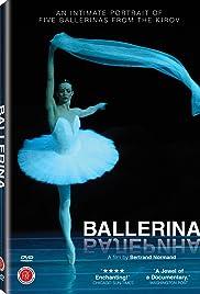 Ballerina(2006) Poster - Movie Forum, Cast, Reviews