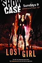 Image of Lost Girl