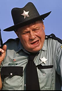 clifton james 2016