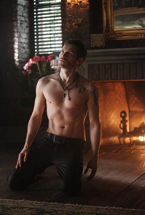 Joseph Morgan in The Vampire Diaries (2009)