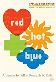 Red Hot and Blue Poster