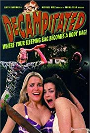 Decampitated (1998) Poster - Movie Forum, Cast, Reviews